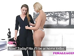 FemaleAgent Homo agents bestial..