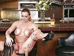 Tanya Tate increased by Marina..