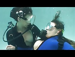 Scuba Regulator Impersonate