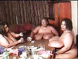 ssbbw League together Poker