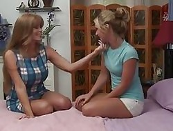 GirlfriendsFilms Cougar Darla..