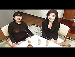 Japanese Grown up Lesbians..